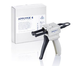 APPLYFIX 4 DISPENSING GUN 2:1/1:1