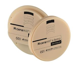 CERAMILL A-TEMP MULTI 0/A1 71X20