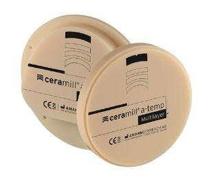 CERAMILL A-TEMP MULTI A2/A3 71X20