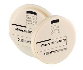 CERAMILL A-TEMP A2 20MM 98X20