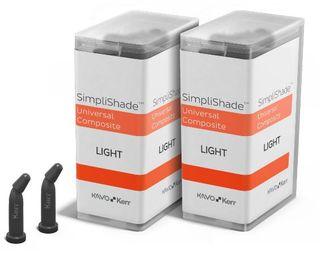 SIMPLISHADE LIGHT UNIDOSE/20