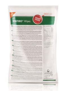 DENTIRO WIPES SMART SAVER REFILL/250