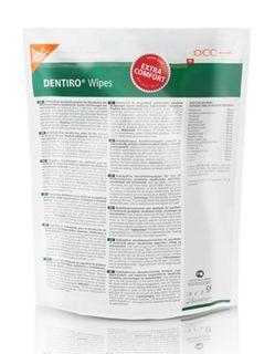 DENTIRO WIPES EXTRA COMFORT REFILL/165