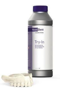 NEXTDENT TRY-IN / TI1  1000G