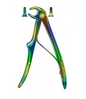 EXTRACTION FORCEPS ARQ CHILD LOWER INCIS