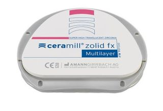 CERAMILL ZOLID FX ML C1/C2 16MM 71