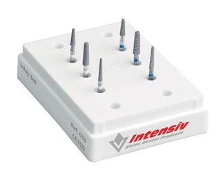 INTENSIV INLAY SET 033