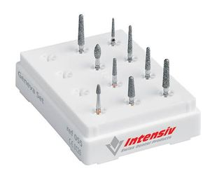 INTENSIV GENEVA PREP SET 055 FG