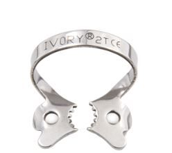 IVORY CLAMP 2T (57843)