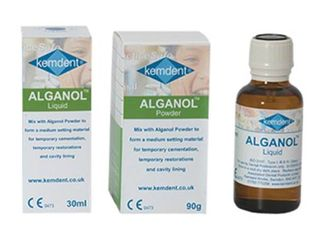 *DG* ALGANOL ZINC OXIDE POWDER 90G