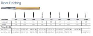 7664-5 FG JET CARBIDE XLONG TAP 015/5