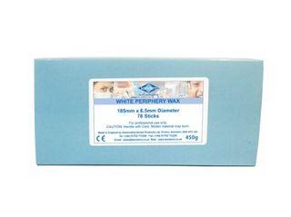WAX PERIPHERY WHITE 450G