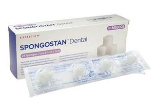SPONGOSTAN DENTAL 10X10X10 /24