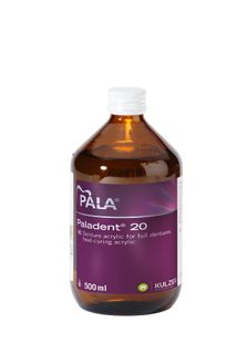 *DG* PALADENT 20 LIQUID 500ML