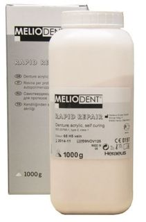 MELIODENT RAPID REPAIR 65 H5 VEINED 1KG