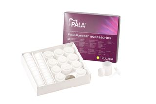 PALAXPRESS ACCESSORY CYLINDERS W/LID /20