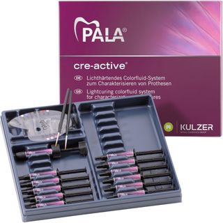 PALA CREACTIVE ASSORTMENT KIT