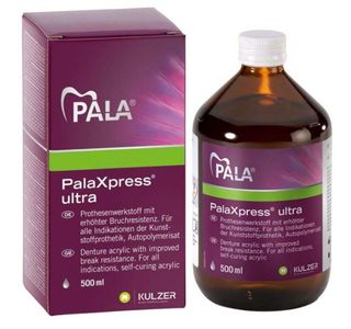 *DG* PALAXPRESS ULTRA LIQUID 500ML