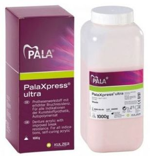 PALAXPRESS ULTRA R50 VEIN POWDER 1KG