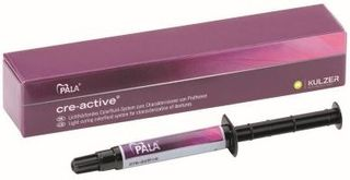 PALA CREACTIVE GINGIVA CLEAR 3G