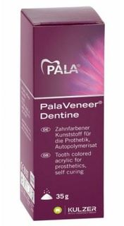 PALAVENEER DENTINE POWDER C2 35G