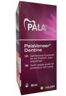 *DG* PALAVENEER DENTINE LIQUID 80ML
