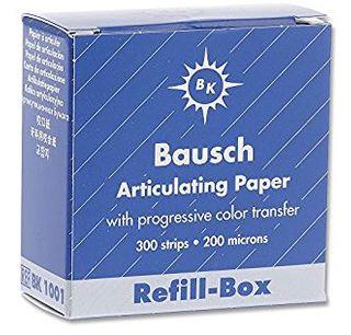 ARTIC PAPER REFILL STRIPS BLUE 200UM/300