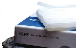 ORTHODONTIC TRAY WAX PKT 48