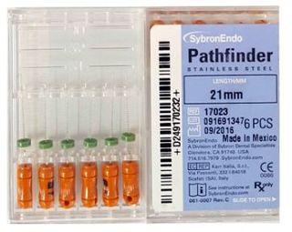 PATHFINDER 21MM PKT 6