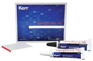 TEMPBOND CEMENT NON EUGENOL TUBE 65G