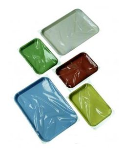 PINNACLE TRAY SLEEVE 26.25 X 35CM /500