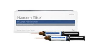 MAXCEM ELITE REFILL CLEAR 5G /2