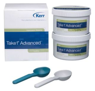 TAKE 1 ADVANCED PUTTY 2 X 400G