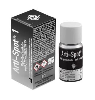 *DG*ARTI-SPOT WHITE HIGH SPOT INDIC 15ML