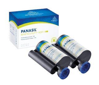 PANASIL BINETICS PUTTY SOFT REFILL 2X380