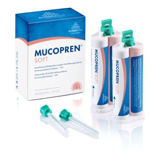 MUCOPREN SOFT LINER 2 X 50ML