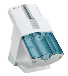 SYMPRESS DISPENSER MIXING MACHINE