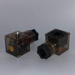 LED HERSHMAN PLUG - PMC30 VALVE