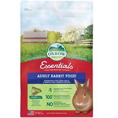 Essent Adult Rabbit 2.25kg