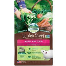 Garden Select Rat Food