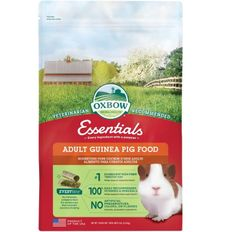 Essent Adult Guinea Pig 2.25kg