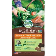 Garden Select Mouse/ Young Rat