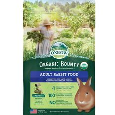 Organic Adult Rabbit 1.3kg