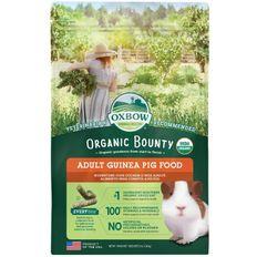 Organic Adult GuineaPig 1.3kg