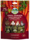 Simple Rewards - Carrot & Dill