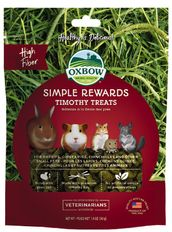 Simple Rewards - Timothy Treat