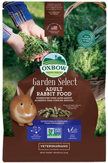 Garden Select Rabbit Food