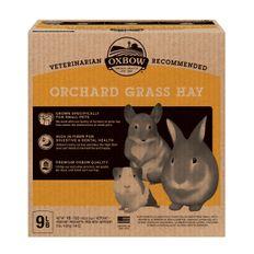 Orchard Grass 4kg