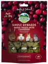 Simple Rewards - Cranberry