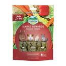 Simple Rewards - Veggie Treat